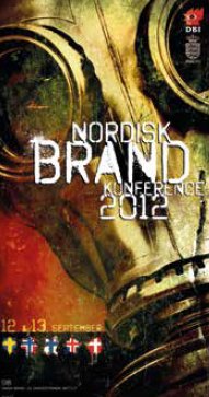 Nordisk Brandkonference 2012
